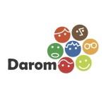 darom_logo_be_skaiciu